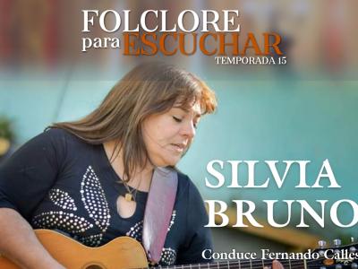 Folcrore para Escuchar-SILVIA BRUNO – copia