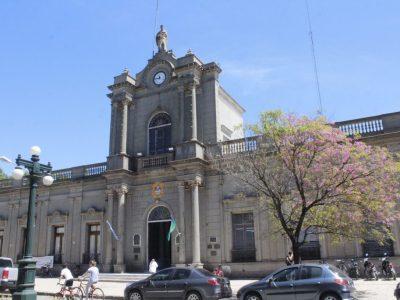 Foto Municipalidad