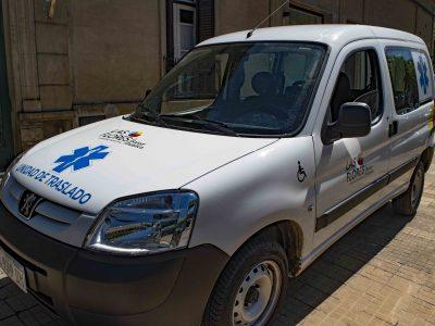 Vehiculo Salud-3